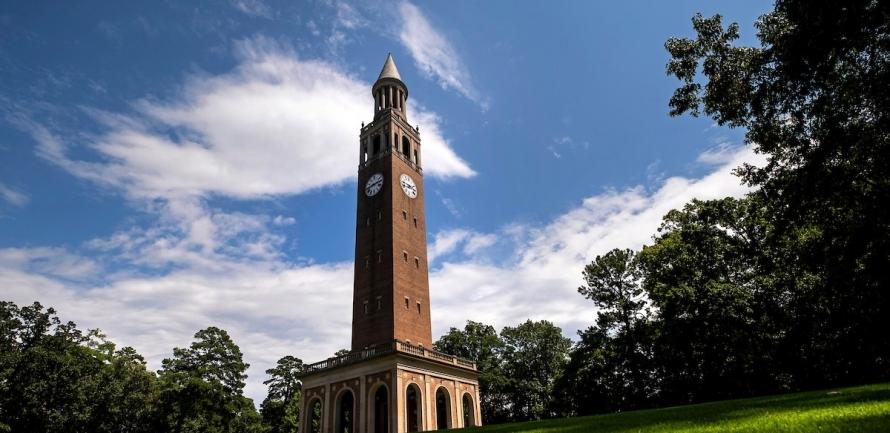Chapel Hill 3