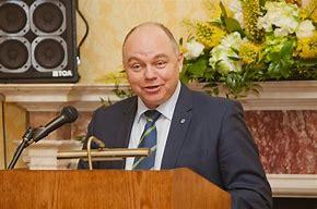UCD president