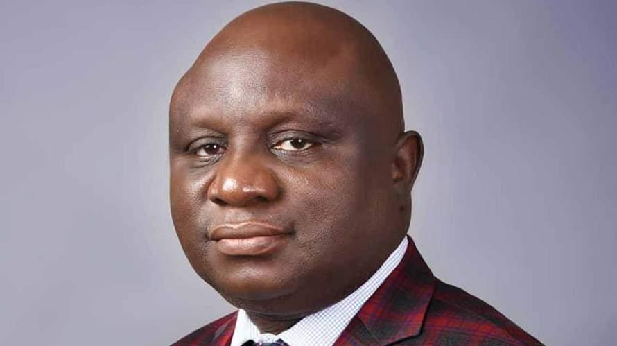 UI Prof. Isaac Olawale Albert